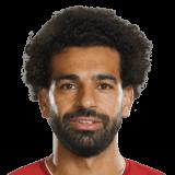 headshot of SALAH Mohamed Salah