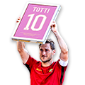 headshot of Francesco Totti