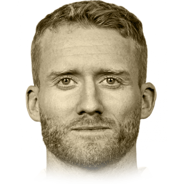 headshot of  André Schürrle