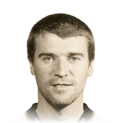headshot of KEANE Roy Keane