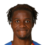 headshot of ZAHA Wilfried Zaha