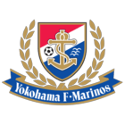 badge of Yokohama F・Marinos