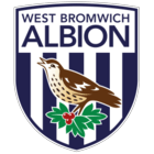 badge of West Bromwich Albion