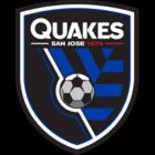 badge of San Jose Earthquakes
