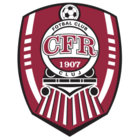 badge of CFR Cluj
