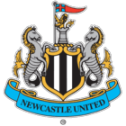 badge of Newcastle United