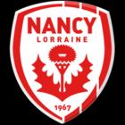 badge of AS Nancy Lorraine