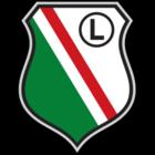 badge of Legia Warszawa