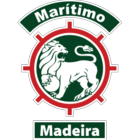 badge of CS Marítimo