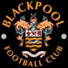 badge of Blackpool