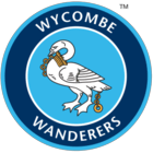 badge of Wycombe Wanderers