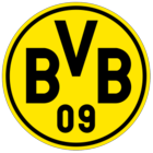 badge of Borussia Dortmund