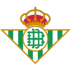 badge of Real Betis