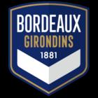 badge of FC Girondins de Bordeaux