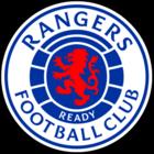 badge of Rangers FC