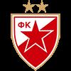badge of Red Star Belgrade