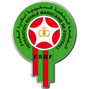 badge of Morocco