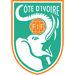 badge of Côte d'Ivoire