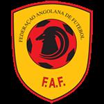 badge of Angola