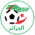 badge of Algeria