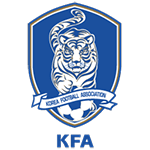 badge of Korea Republic