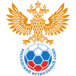badge of Russia