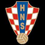badge of Croatia