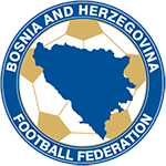 badge of Bosnia and Herzegovina