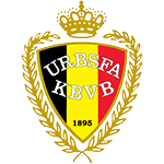 badge of Belgium