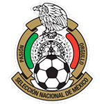badge of Mexico