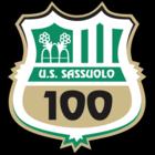 badge of Sassuolo