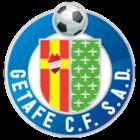 badge of Getafe CF