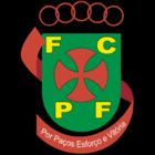 badge of FC Paços de Ferreira