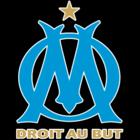 badge of Olympique de Marseille