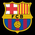 badge of FC Barcelona
