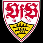 badge of VfB Stuttgart