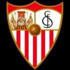 badge of Sevilla FC