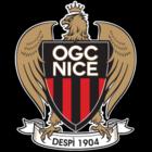 badge of OGC Nice
