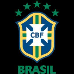 badge of Brasil