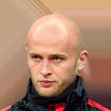 headshot of Michał Pazdan