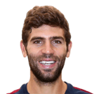 headshot of  Federico Fazio